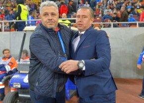 """Bomba serii! Anamaria Prodan l-a propus pe Șumudică la FCSB: """"E cea mai bună variantă"""""""