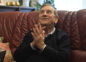 """Transferurile comuniste ale lui Boloni » Impresarul care a realizat mutările imposibile din anii '80 în străinătate se destăinuie: """"Norocul lui s-a măsurat în lei"""""""