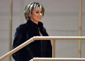 """Anamaria Prodan vrea să preia șefia LPF: """"Voi da afară inclusiv femeia de serviciu"""""""