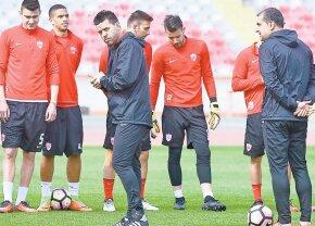 """GSP a aflat ce le-a cerut Contra jucătorilor săi înainte de derby-ul cu FCSB: """"Orice, dar să nu facem asta!"""""""
