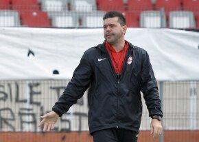 """O nouă variantă pentru Contra: """"Ar trebui să antreneze și Dinamo, și naționala"""""""