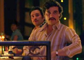 "VIDEO Ca Pablo Escobar » Mutu, petrecere cu mariachi și trabucuri: ""Cuvântul meu e lege, sunt în continuare rege"""