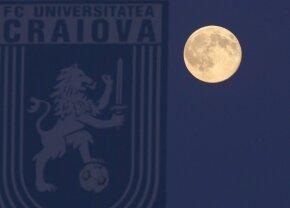 """Fără să fi jucat vreodată la Știința, unul dintre cel mai bine cotați stranieri surprinde: """"Vreau să joc la adevărata Universitatea Craiova, nu cea care e acum în Liga 1"""""""