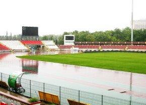 """EXCLUSIV Dinamo trece la amenințări! Decizie-șoc luată azi: """"Ne căutăm stadion! Nu mai cotizăm. Arena e o ruină"""""""