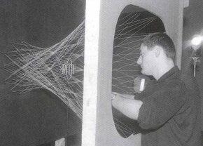 VIDEO&FOTO Imagini epice: cum erau concepute logo-urile în perioada de epocă a televiziunii