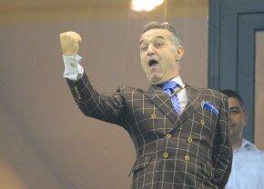 """OFICIAL Încă un """"tun"""" dat de Gigi! » Fotbalist vândut de FCSB: câți bani încasează Becali"""