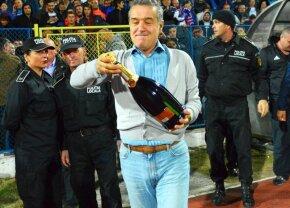 """Desface șampania » Becali nu mai are emoții la TAS: """"Știți ce mi-a zis avocatul?"""""""