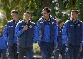 Decizie surprinzătoare a lui Daum » A convocat de urgență la națională un jucător fără meciuri la prima echipă în acest sezon