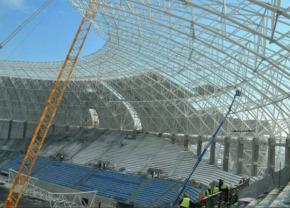 Scandal la Craiova, din cauză că Mititelu a fost lăsat să intre pe noul stadion! Olguța ar fi făcut o criză de nervi și a dictat măsuri dure