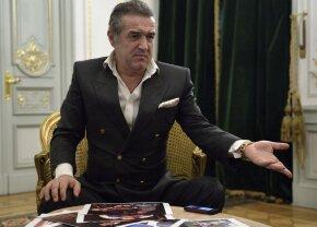 """Becali și-a făcut un nou dușman! L-a pus la punct: """"Nu împart Steaua cu el"""""""