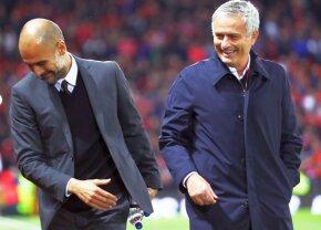 """Lovitura dată de Guardiola lui Mourinho » City a adus un superjucător dorit de United! """"Când ai ocazia să lucrezi cu Pep, nu poți spune nu"""""""