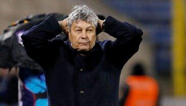 BREAKING NEWS // OFICIAL: Mircea Lucescu a fost dat afară de la Zenit!