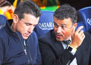Și-a găsit echipă imediat după ce a plecat de la Barcelona! Va antrena tot în Spania