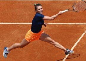 Programul celei de-a doua zile la Roland Garros » Când joacă Simona Halep și Sorana Cîrstea