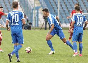 OFICIAL Astra Giurgiu a bifat un nou transfer din Liga 1! Jucătorul a semnat azi un contract pe 2 ani