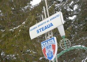 CSA Steaua a început pregătirile pentru Liga a patra: a transferat o echipă întreagă cu 30.000 de euro