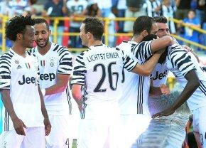 """Negocieri inedite la Juventus: """"E bun salariul, dar nu semnez cu voi până nu primesc și tractoarele"""" :D"""