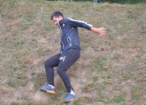 GALERIE FOTO Le fuge pământul de sub picioare » De ce Cosmin Contra poate pleca de la Dinamo în maximum o lună și jumătate