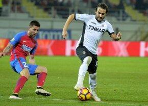 """Clauză uriașă pentru Europa » Cât primește Teixeira dacă FCSB se califică în Liga Campionilor: """"E negru pe alb"""""""