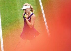 """Lucrurile au luat-o razna în WTA! Noi amenințări barbare pentru o jucătoare din top 25 WTA: """"Ești o retardată nenorocită!"""""""