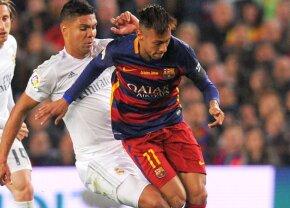 EXCLUSIV A jucat alături de Neymar şi Casemiro, acum vine să se bată cu granzii Ligii 1! Transfer notabil pentru un club din România
