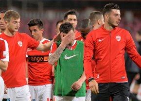 EXCLUSIV Haos la Dinamo: nici achiziții, nici bani! » Termenul dat de Negoiță a expirat, fotbaliștii rugați să nu facă scandal