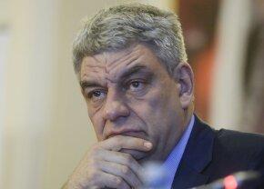 """Tolontan despre premierul desemnat: """"Curcubeul"""" - o poezie de Mihai Tudose"""