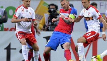 Surpriză enormă! Cine este singurul fotbalist român din Liga 1 ales în TOP 500 cei mai influenți fotbaliști din lume