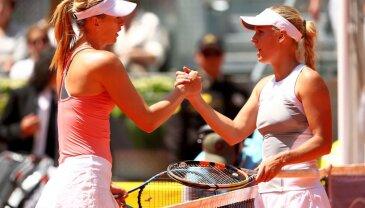"""FOTO INCENDIAR După Serena Williams, încă o jucătoare de top din WTA a pozat nud: """"Arăt bine în felul meu"""""""