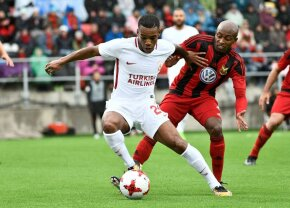 Cota zilei pe Pariori.ro » 1.85 pentru o revenire de senzație în Europa League