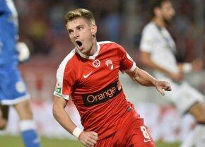 Surpriză imensă la Dinamo » Transferul lui Lazăr în Qatar a picat! Fotbalistul se întoarce în România » Reacția lui Contra