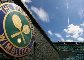 Trei partide de la Wimbledon suspecte de blat » Comisia de integritate a pornit o investigație