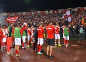 """Informații de ultimă oră! Dinamo anunță un număr mare de spectatori la meciurile cu FC Botoșani și Bilbao: """"Va fi stadionul plin"""""""