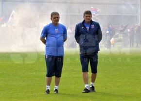 Steaua și-a fixat primul meci amical » Pe cine va înfrunta echipa lui Lăcătuș și când se va juca partida