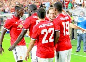 VIDEO + FOTO Spectacol în City - United: Mourinho l-a bătut pe Guardiola » Nou-venitul Lukaku a marcat din nou