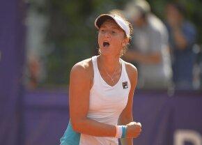 FOTO Irina Diesel » Begu este în semifinale la BRD Bucharest Open! Cu cine se va duela pentru un loc în ultimul act