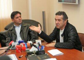 AMFB vrea cu orice preț CSA Steaua direct în Liga a 4-a! » Două scenarii incredibile