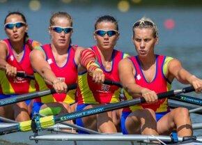 Zi cu patru finale » România poate cuceri azi primele medalii la Mondialele sub 23 de ani de la Plovdiv
