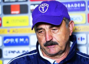 Ionuț Popa, mesaj pentru arbitri după meciul cu FCSB:
