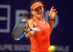 Alexandra Dulgheru, eliminată de la BRD Bucharest Open » Adversara va întâlni tot o româncă