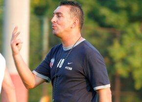"""Ilie Dumitrescu se ia de doi oameni importanți de la FCSB: """"E greu când ei joacă așa"""""""