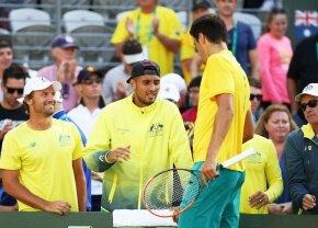 """Declarație șocantă a unui cunoscut tenismen: """"Renunțați la tenis! Eu sunt prins, acum trebuie să fac asta"""""""