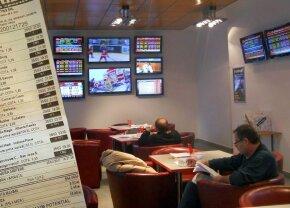 INCREDIBIL! A câștigat 100.000 de euro, dar agenția l-a păcălit! Un parior din Drobeta, SCANDAL uriaș cu o casă de pariuri