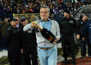 EXCLUSIV Gigi, pune la loc șampania! UEFA a decis: mirajul coeficienților s-a spulberat pentru FCSB