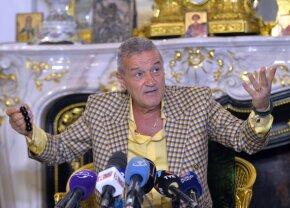 """Primele declarații ale lui Becali după meciul cu Plezen » Scoate un jucător din echipă: """"Trebuie să improvizăm"""" » Despre cine spune că """"am uitat că e la noi"""""""