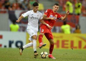 VIDEO+FOTO » Alt 1-1 chinuit » Roș-albaștrii au remizat cu Astra, scor 1-1, și sunt cu moralul la pământ înaintea duelului cu Sporting
