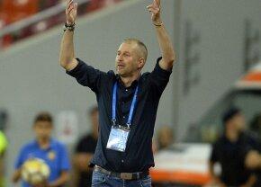 Edi Iordănescu acuză arbitrajul și cere respect după scandalul cu Ovidiu Popescu: `Sunt episoade care n-ar trebui să apară pe terenul de fotbal`