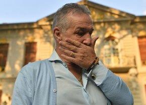 Becali anunţă o alianţă pe axa FCSB - Dinamo: `Nu poate nimeni să se bată cu CFR. Are echipă bună şi 3 arbitri. Poţi să te baţi cu 14?!`