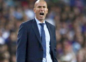 """Foamea dragonilor! Zidane nu se lasă după Supercupă: """"Echipa are foame de trofee"""" » Ce spune despre Barcelona"""