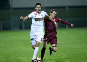 Surpriză! Unde se va disputa meciul din etapa a opta dintre FC Voluntari și Dinamo